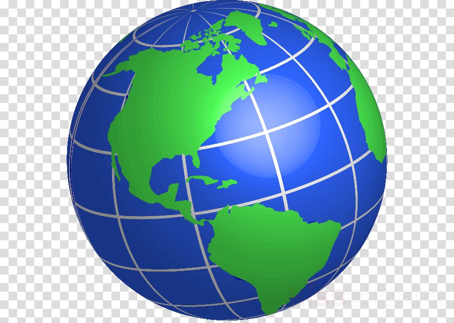 World, Globe, Earth, transparent png image & clipart free download.