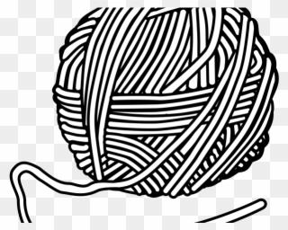 Free PNG Yarn Clip Art Download.