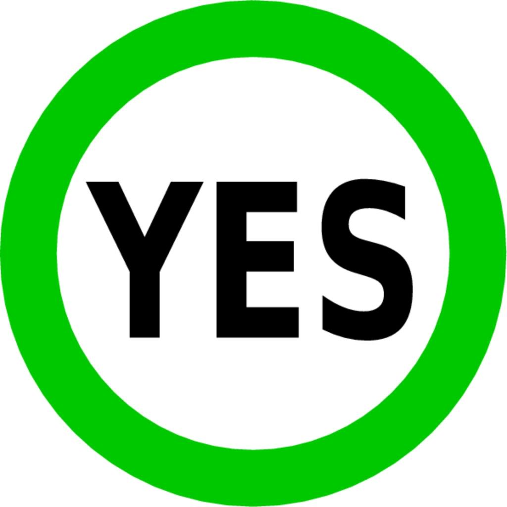 Free Yes Cliparts, Download Free Clip Art, Free Clip Art on Clipart.
