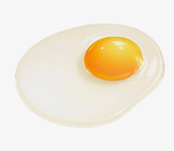 Egg Yolk, Egg Clipart, Yolk, Egg White PNG Transparent Image and.