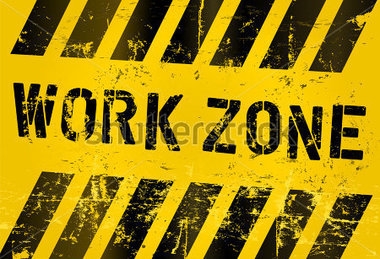 Work Zone Clipart (53+).