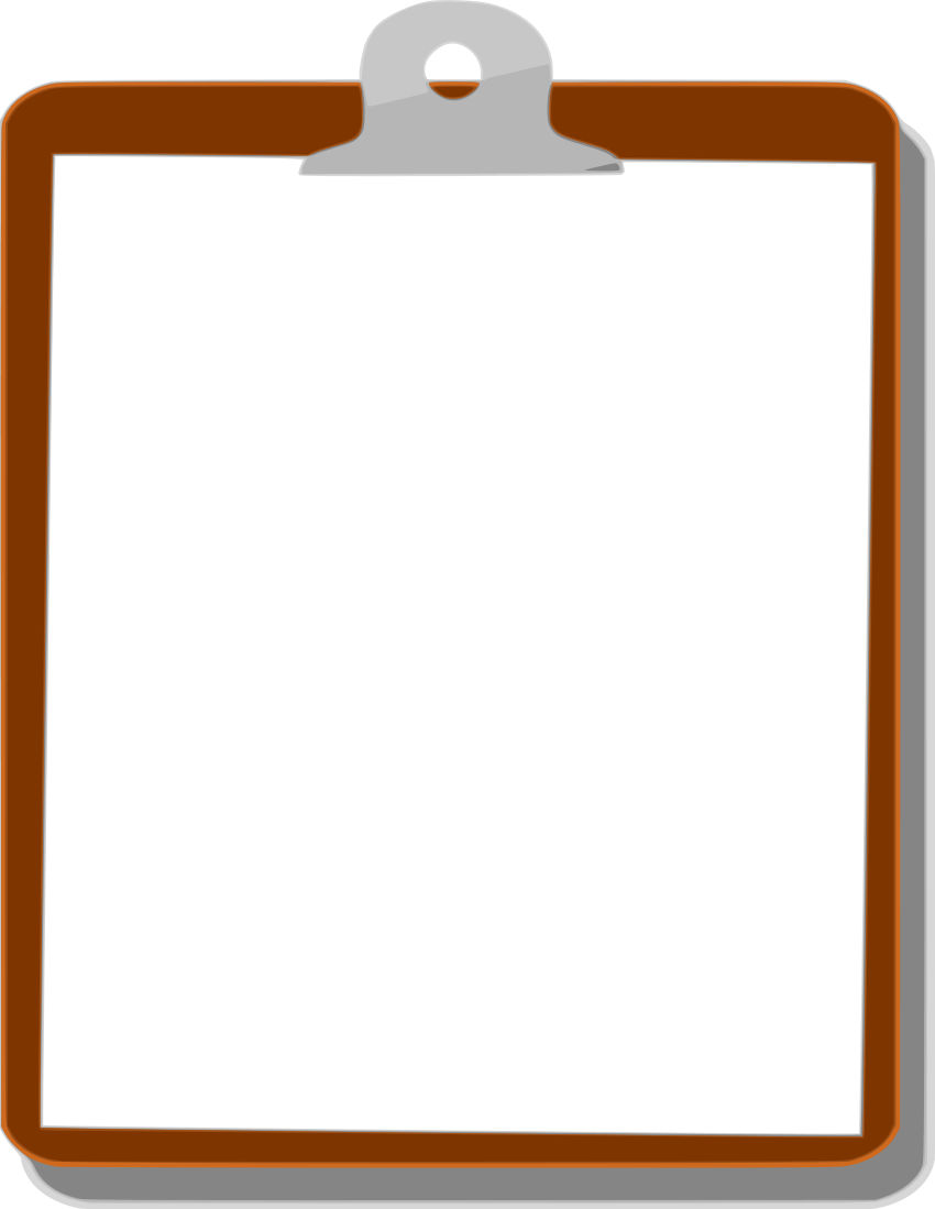 Clipboard background png #13181.