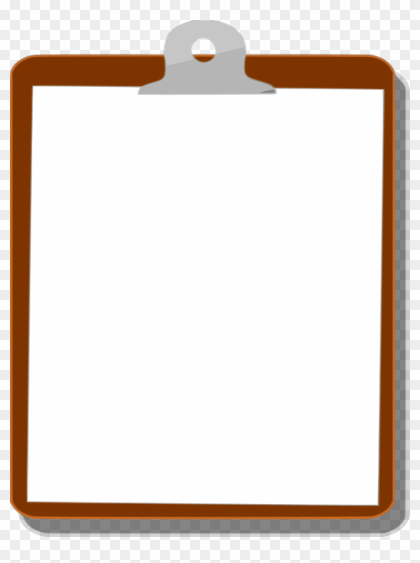 Clipboard Clipart, HD Png Download.