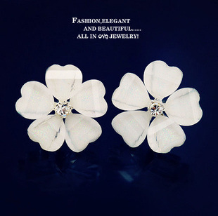 Online Buy Wholesale cushioned earring clip on from China.