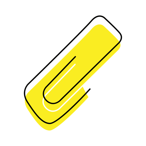 Clip offset icon.