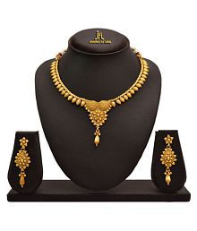 Fashion Necklaces Upto 90% OFF: Buy Necklace & Designer.