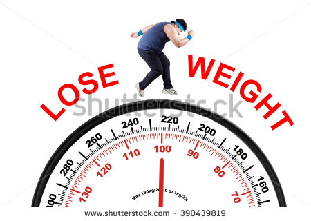 Obese People Stock Images, Royalty.
