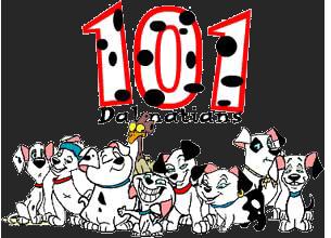 Free 101 Dalmatians Cliparts, Download Free Clip Art, Free Clip Art.