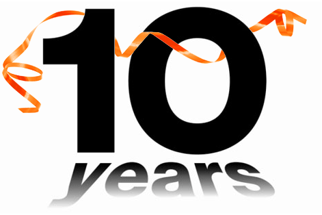 Free 10th Anniversary Cliparts, Download Free Clip Art, Free.