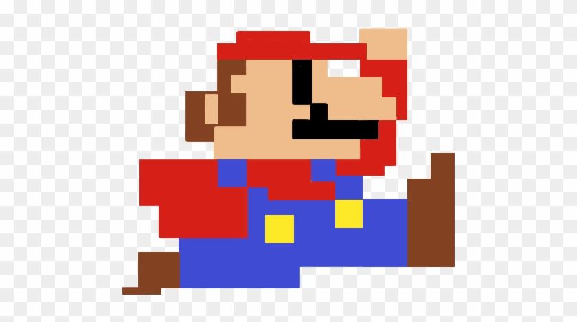 Mario Clipart 8 Bit 14 260 X 260 Free Clip Art Stock.