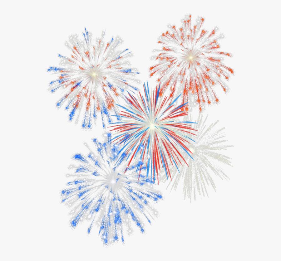 Fireworks Clipart D Artifice.
