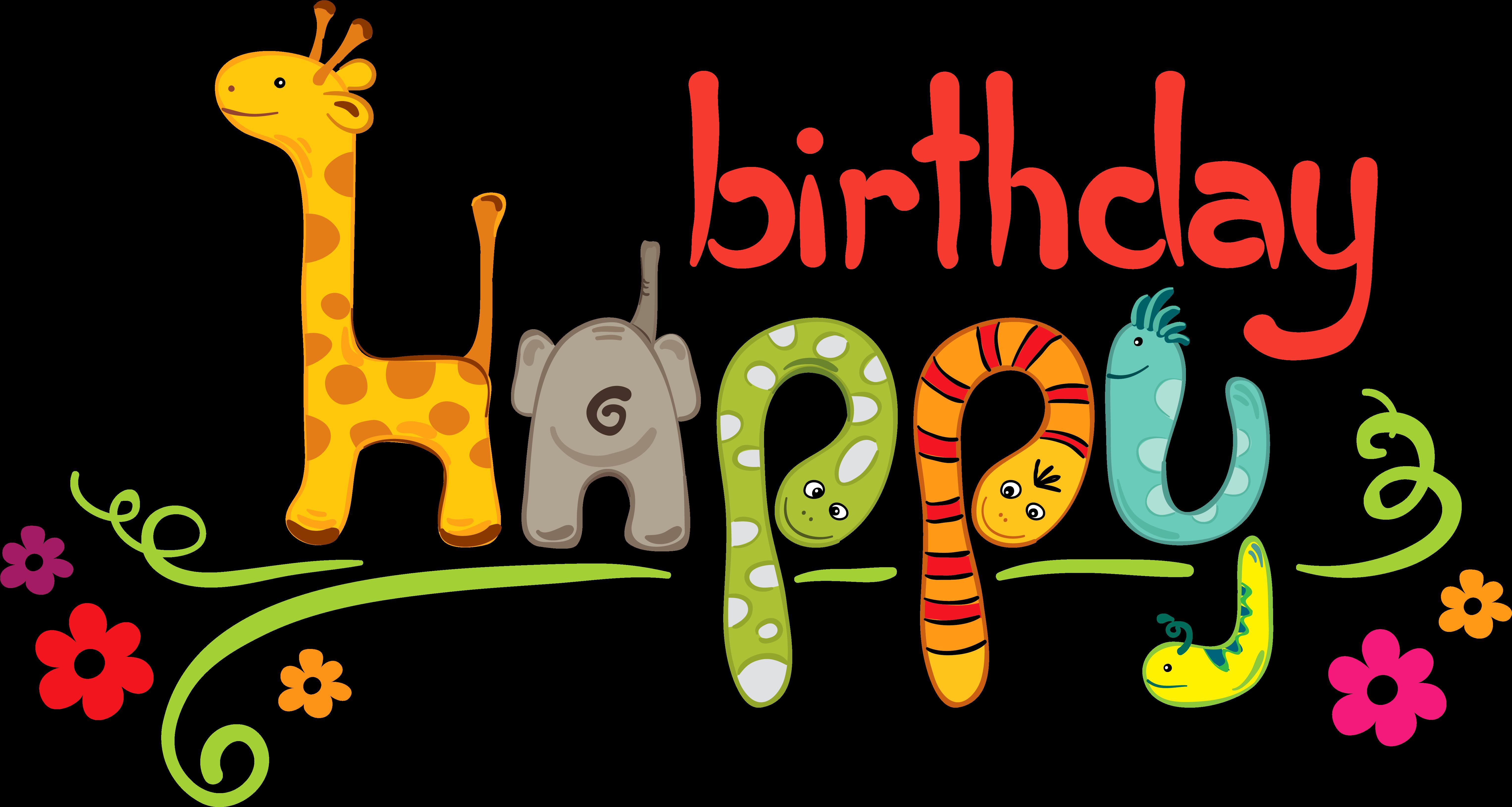 Graphic Transparent Kids Clipart Happy Png.