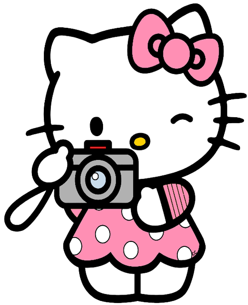 Hello kitty clip 2 jpg.