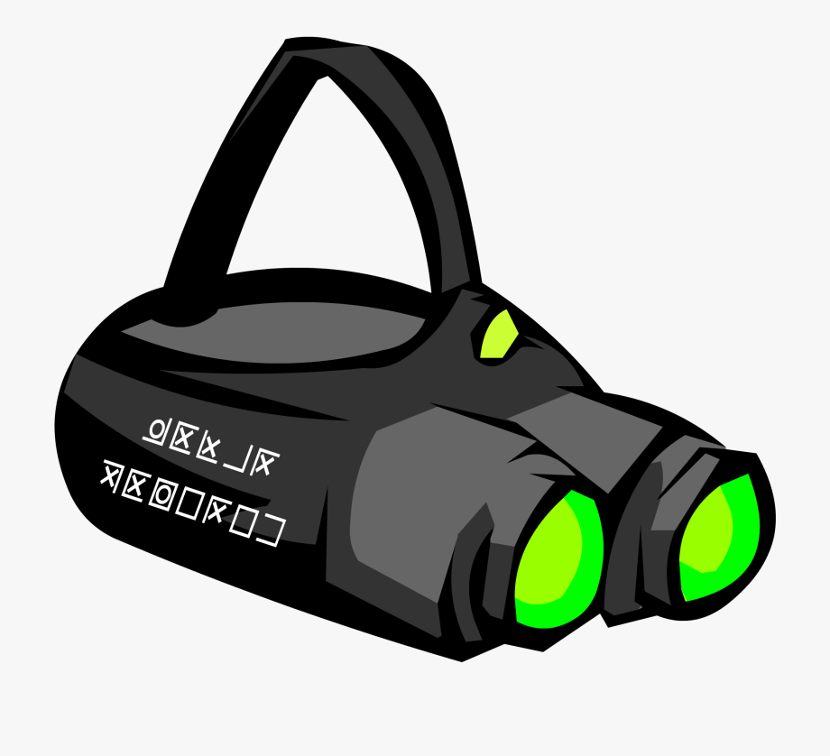 2 night vision goggles download free clipart with a.