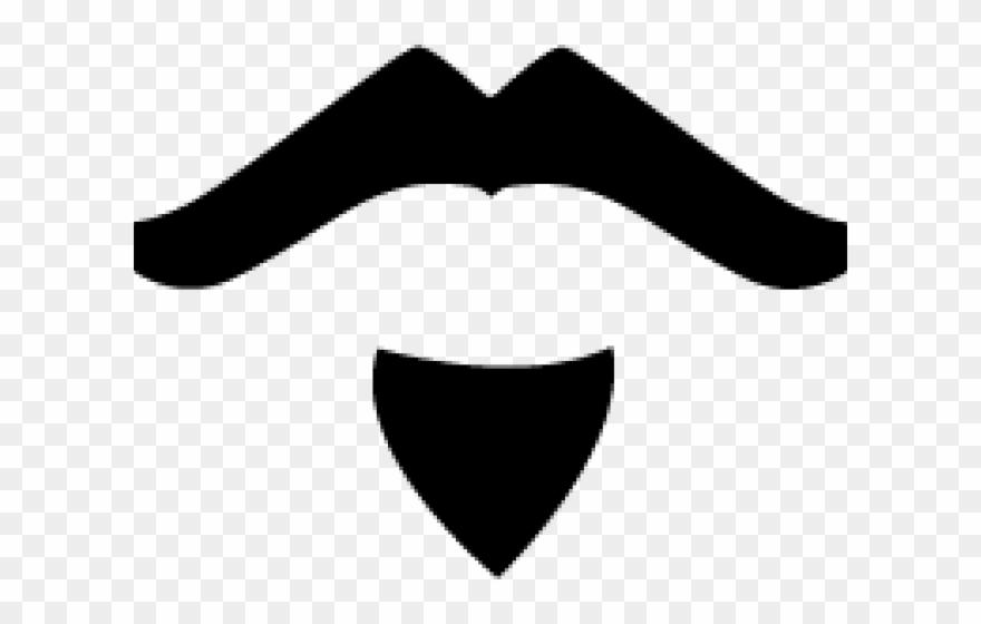 Mustache Clipart Mustache Clipart Chasma 8 200 X 200.