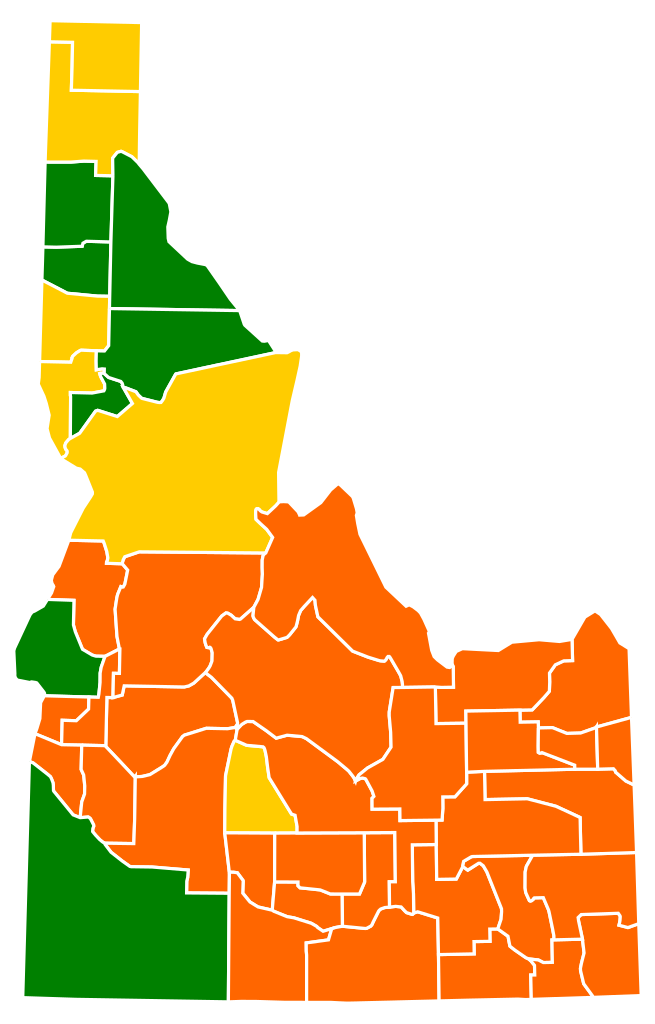 File:Idaho Republican Presidential Caucuses Election Results.