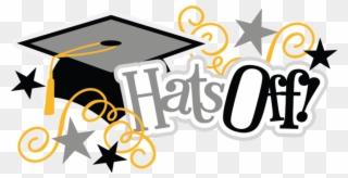 Free PNG 2017 Graduation Clip Art Download.