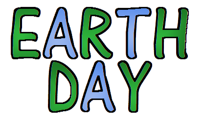 Earth Day Clip Art [164+] For Kids of all Ages.