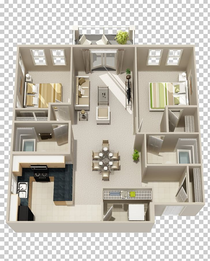 House Plan Floor Plan Bedroom PNG, Clipart, 3 D, 3d Floor.