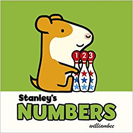 Stanley\'s Numbers: Amazon.co.uk: William Bee: Books.