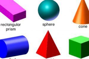 Clipart 3d shapes free 3 » Clipart Portal.