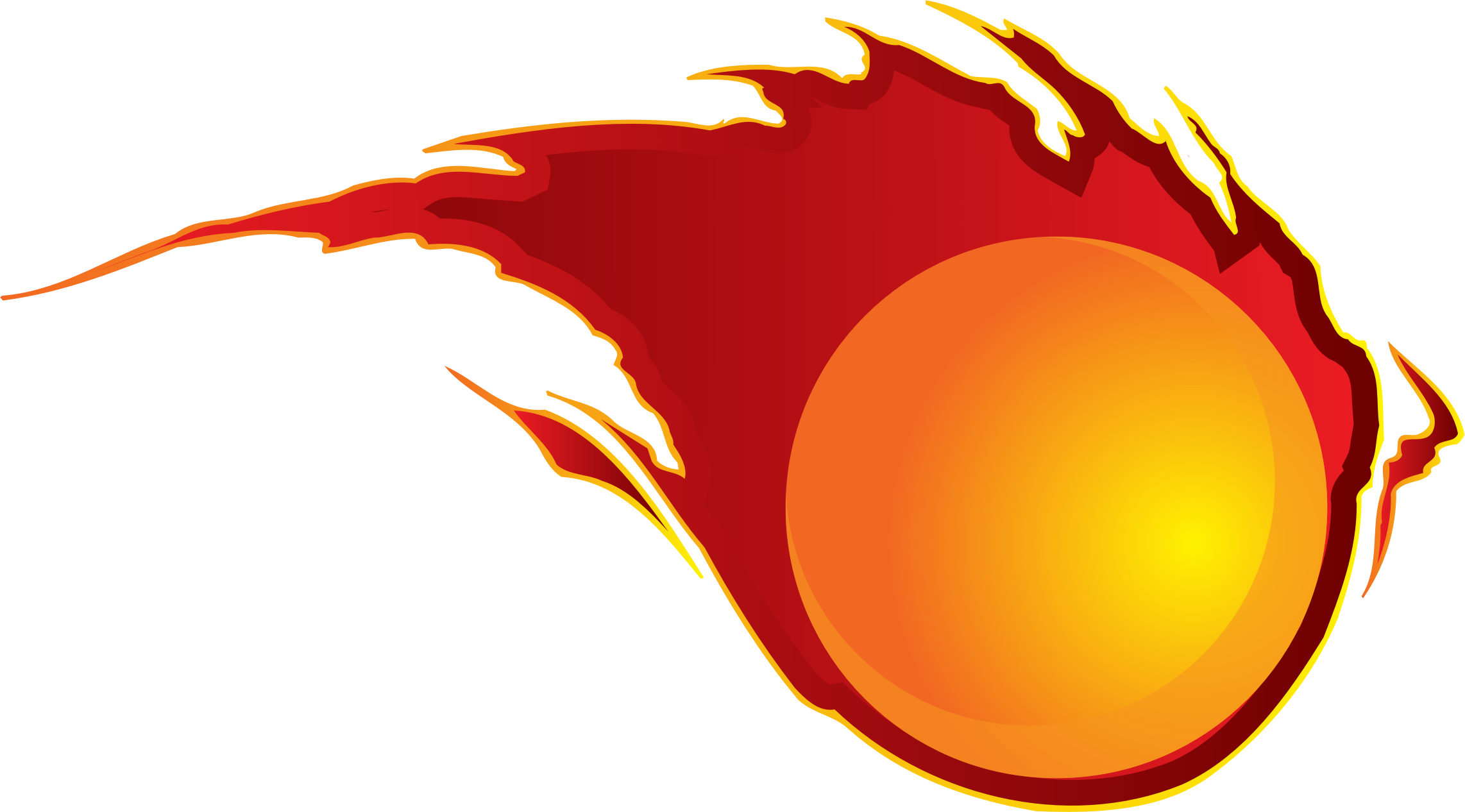 Download Fireball High quality Png #46734.