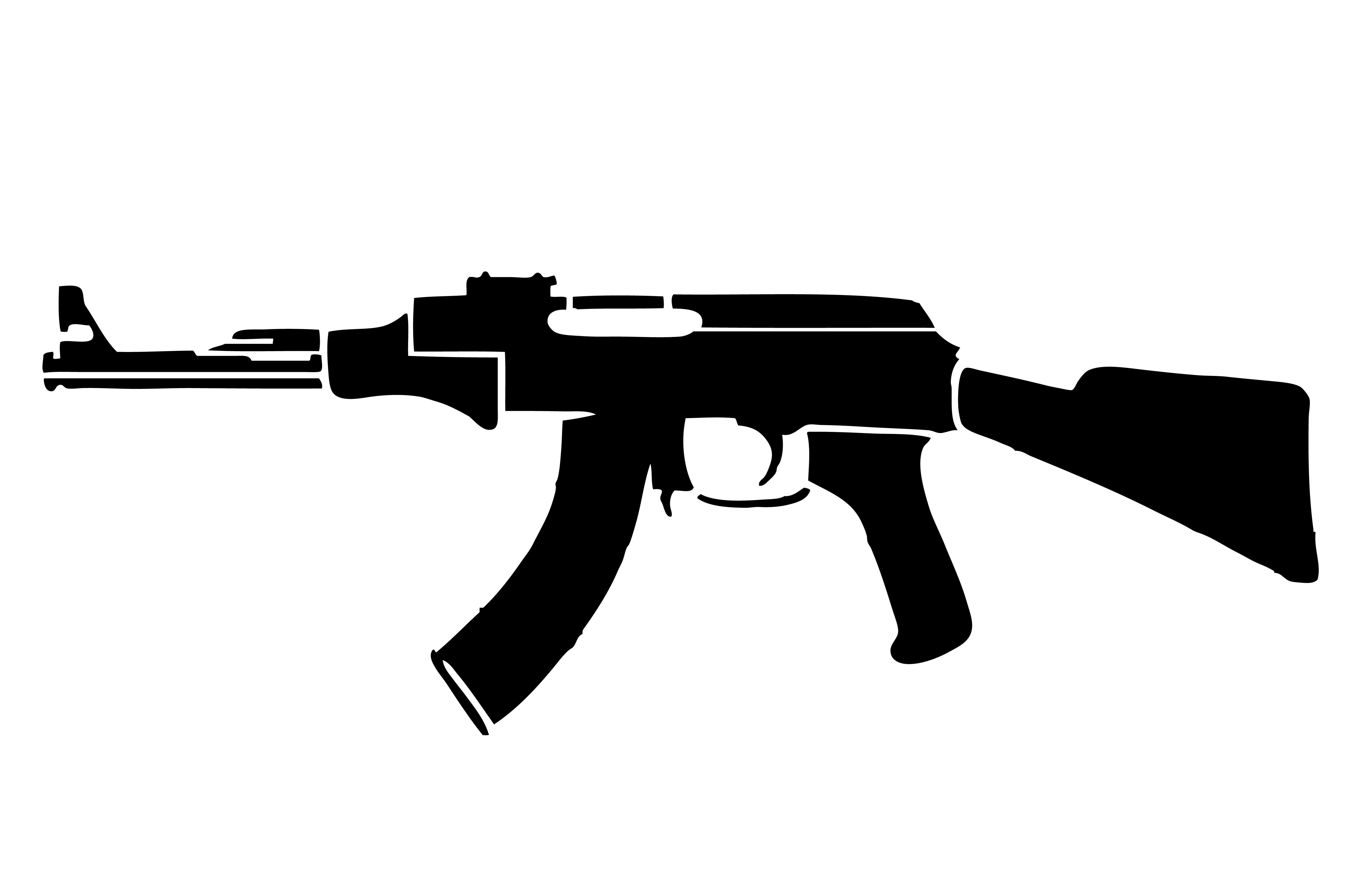 Free AK.