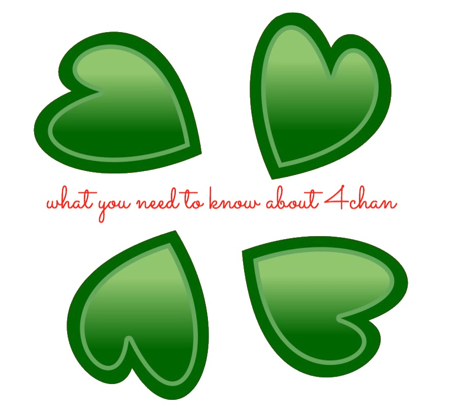 What is 4chan? A primer on the infamy engine of the web.