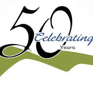 50 Years Clipart.