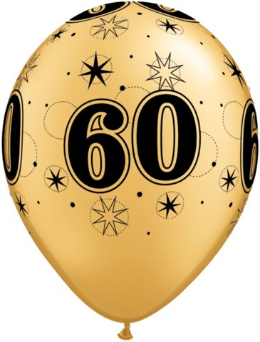 60th birthday clipart 58327.