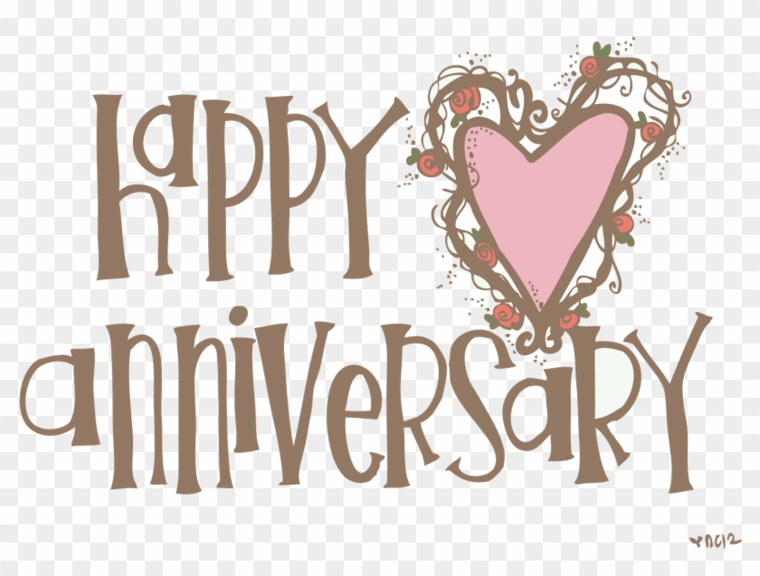 Happy Anniversary Download Wedding Clip Art Free.