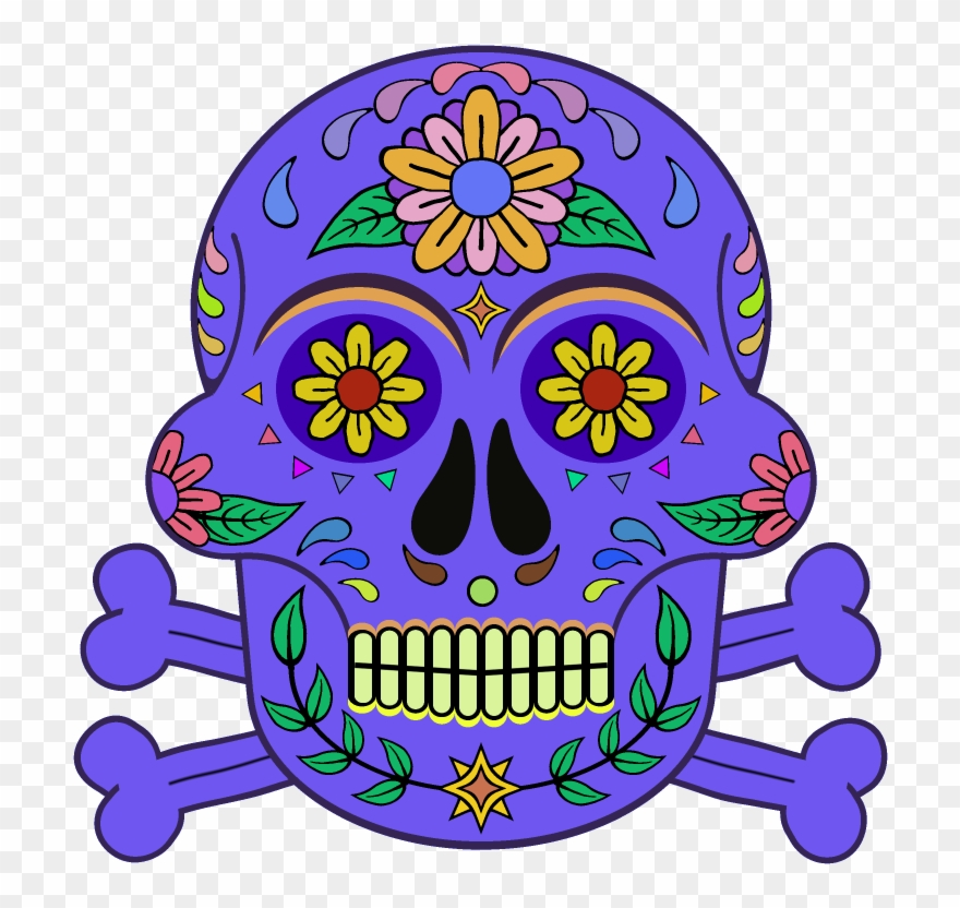 Day Of The Dead 800 X.