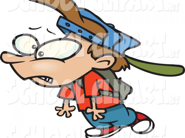 Showing post & media for Cartoon boy being dragged.