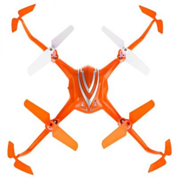 Attop A5 RC Quadcopter Orange Sale.