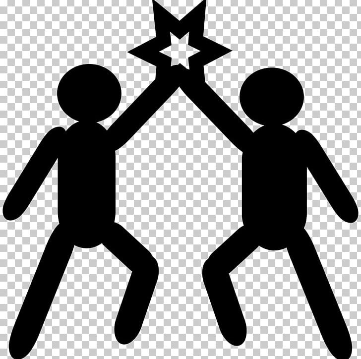 High Five Computer Icons PNG, Clipart, Accomplishment.