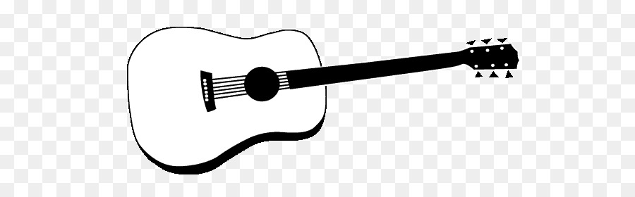 Guitar Cartoontransparent png image & clipart free download.