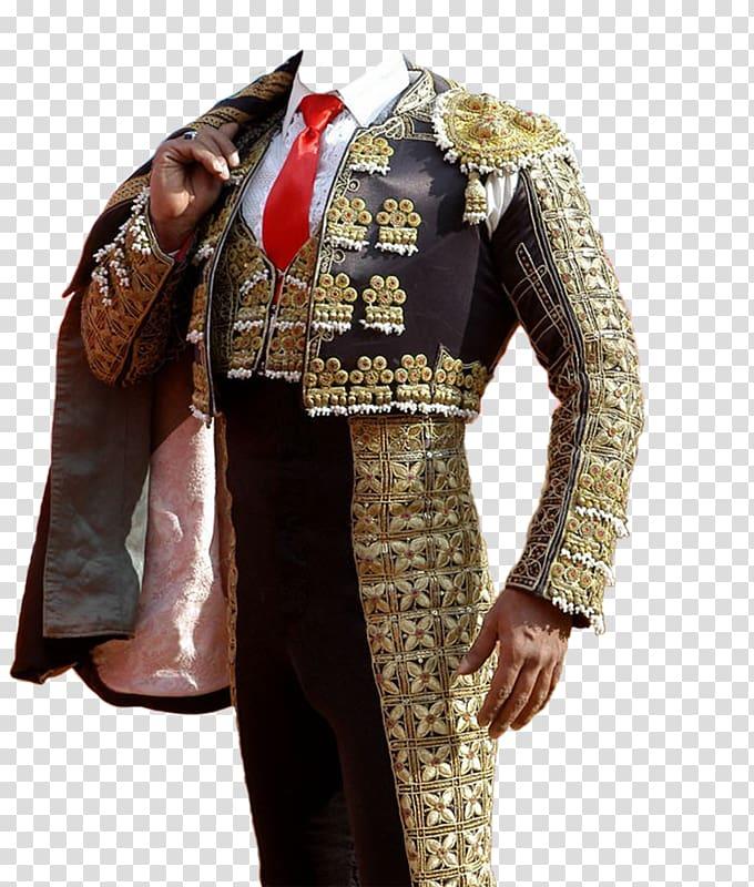 Costume design Three.