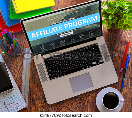 Clipart Affiliate Program.
