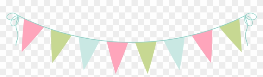 Download Free png Bunting Clipart Afternoon Tea.