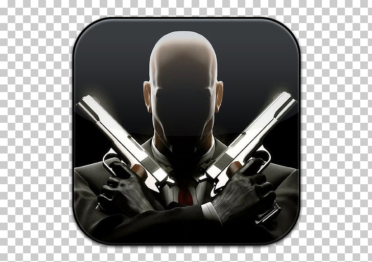 Hitman: Absolution Agent 47 Hitman: Contracts Firearm.