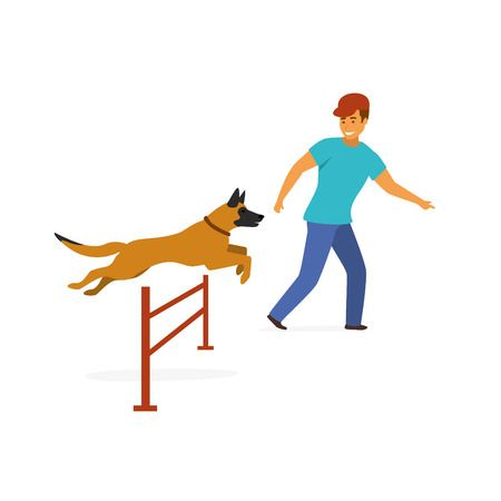 340 Dog Agility Cliparts, Stock Vector And Royalty Free Dog Agility.