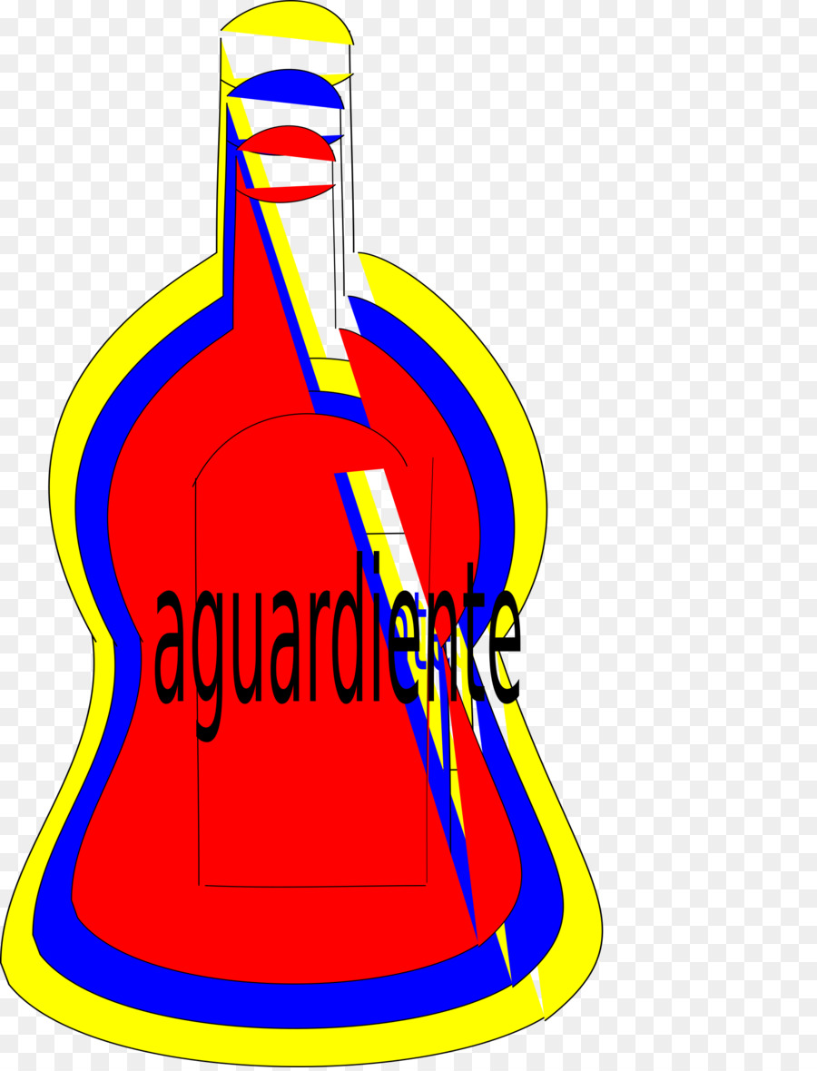Download botella de aguardiente animada clipart Aguardiente.
