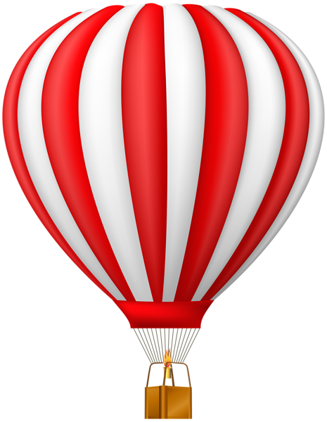 Air Balloon PNG.