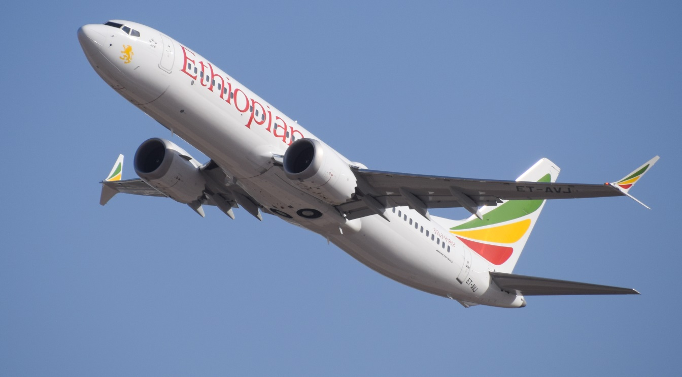 Ethiopian Airlines Black Box Data Retrieved, Shows.