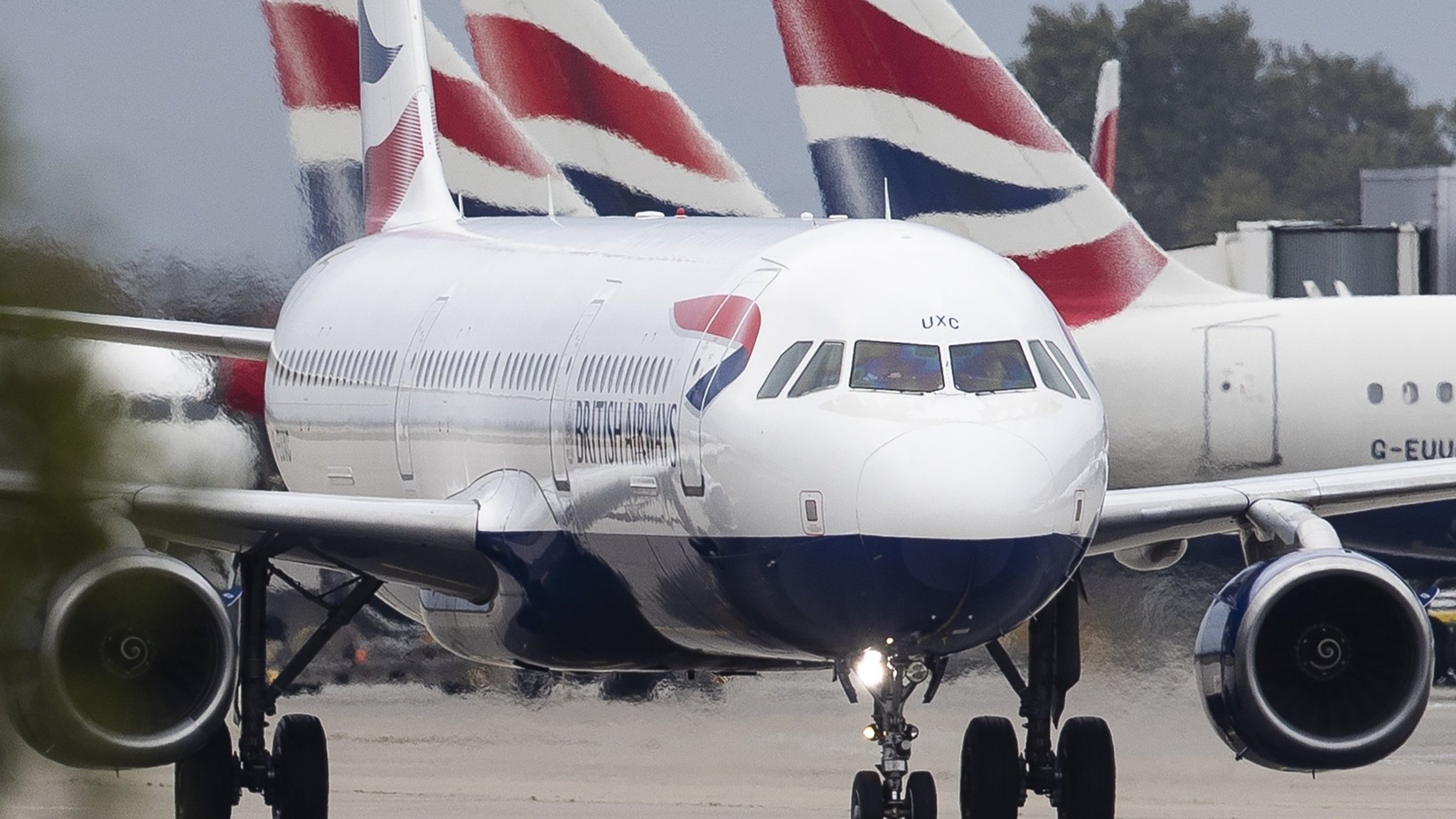 How does British Airways compare with rivals on pilot pay.