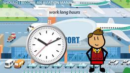 How to Become an Aviation Manager: Step.
