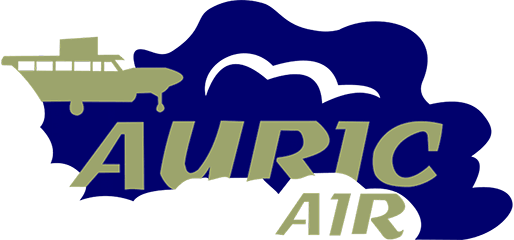 Auric Air Services Airlines.