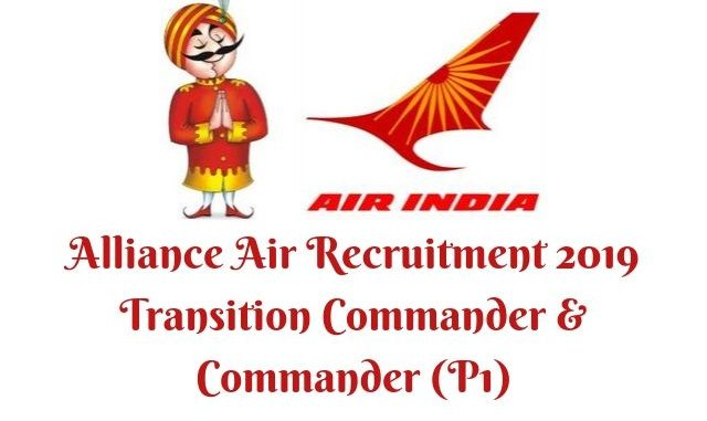 Airline Allied Services Limited Recruitment 2019 for.