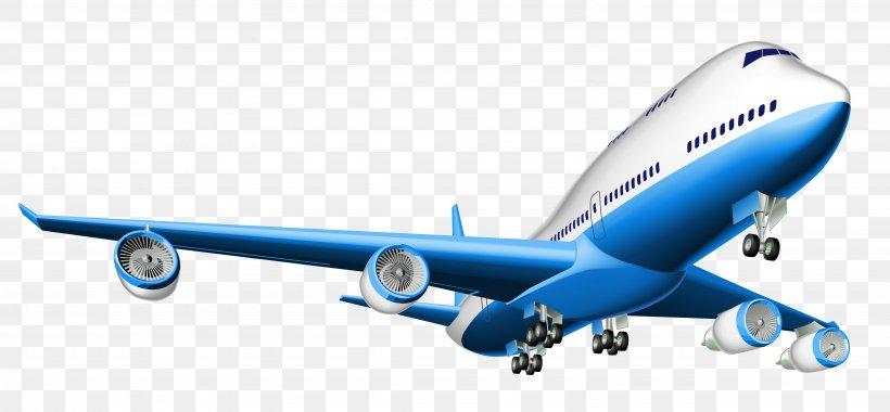 Airplane Flight Globe Clip Art, PNG, 5338x2475px, Flight.