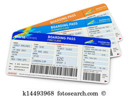 Airplane ticket Stock Illustrations. 1,402 airplane ticket clip.